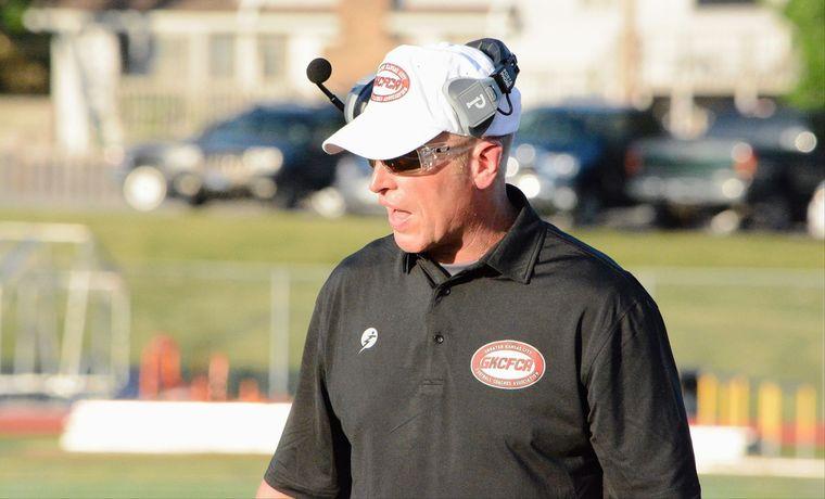 New Head Football Coach