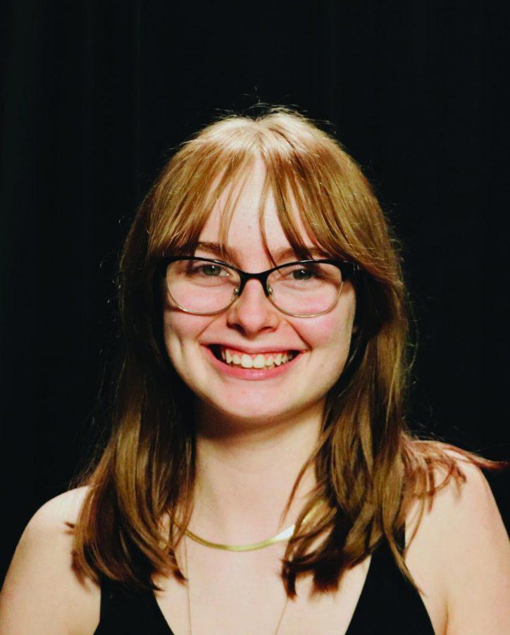 Mackenna Rowe
