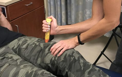 EpiPen Shortage Worrying For People With Allergies