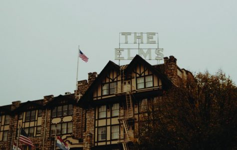 Haunted Places Around KC