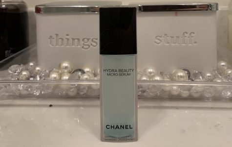 Chanel Hydra Beauty Serum Review