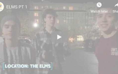 The Elms Pt. 1