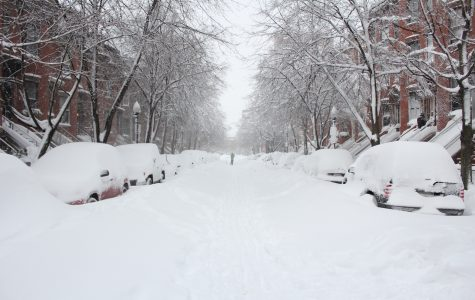 The Tragedy of Snow Days