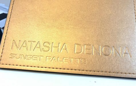 Natasha Denona Sunset Palette Review