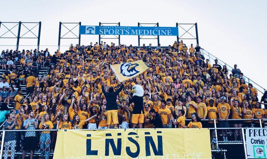 Liberty Vs. North Football