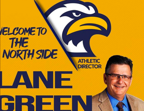 New AD Lane Green