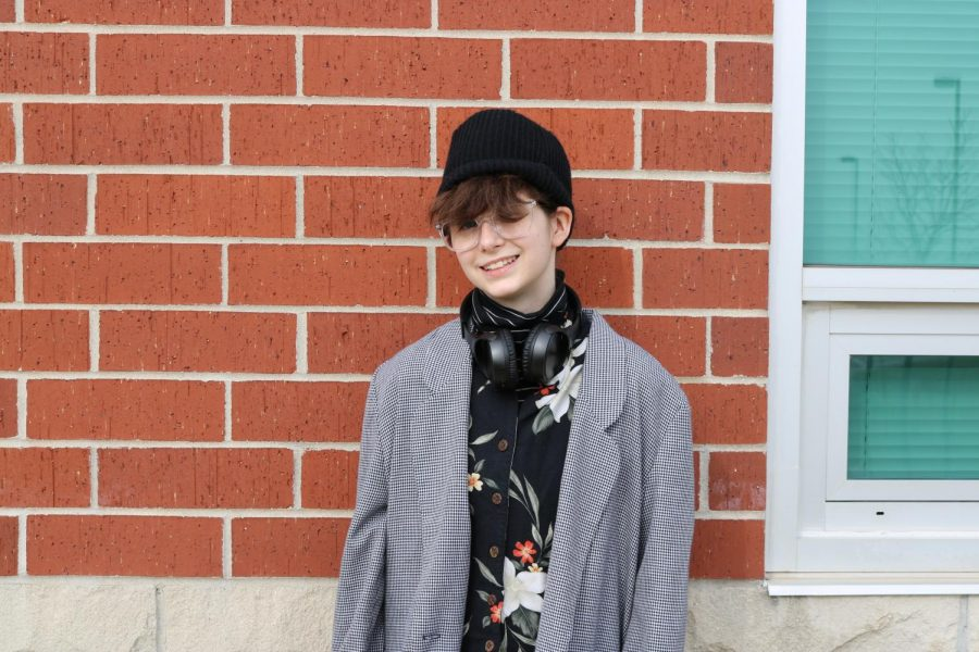 Humans of Liberty North: Jae Stover