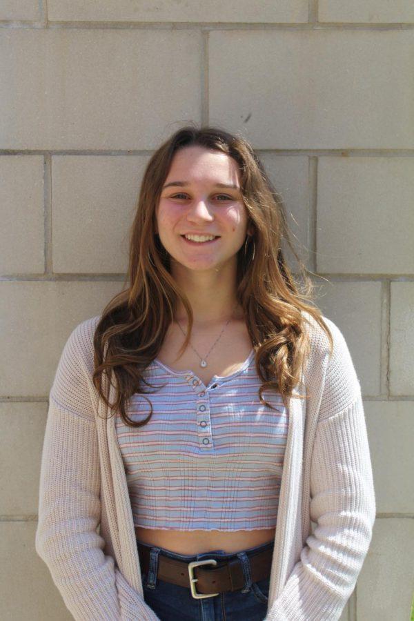Humans of Liberty North: Haley Haberlach