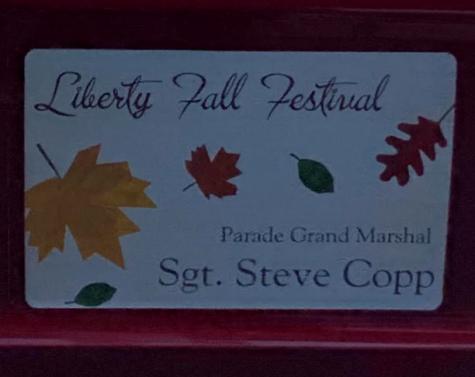 Liberty Fall Festival