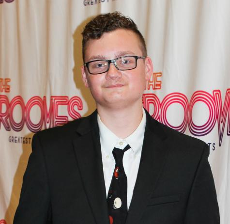 Photo of Justin Scott