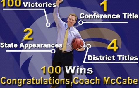 Eagles Claim 100th Win