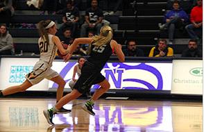 2.11 Varsity Girls Basketball