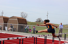 3.22 Track and Field