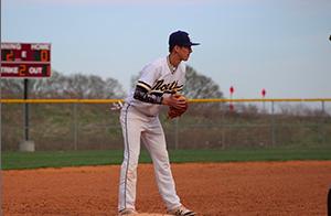 3.25 Navy Baseball