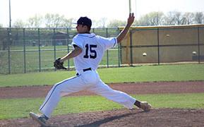 4.4 Varsity Baseball