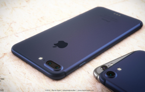 Crisp and clean–the iPhone 7