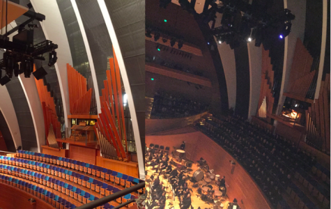Musical Day at the K (The Kauffman Center, That Is)