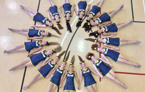 The Golden Girls; More Than Dancing