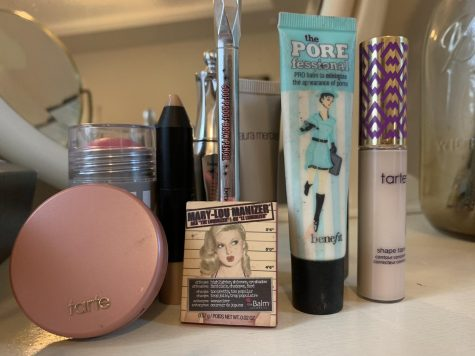Beauty Products and the Environment