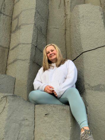 Claire Severson