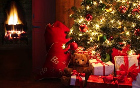 Christmas Prep too Early?