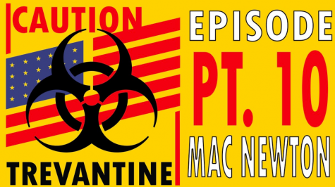 Trevantine Pt. 7 – DECA Cancellation