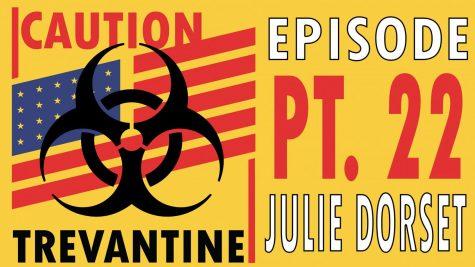 Trevantine Pt. 22 – Julie Dorset