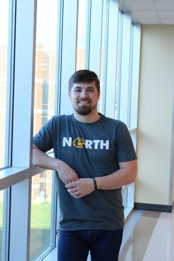Humans of Liberty North: Ryan Dahm