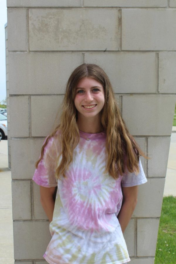 Humans of Liberty North: Zoe Babb